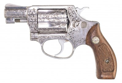 SMITH & WESSON MODEL 60