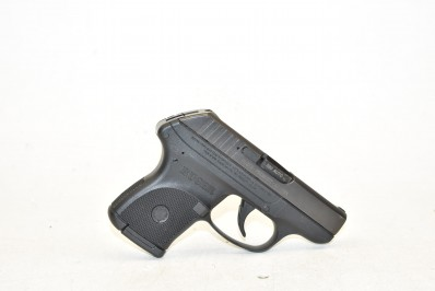 RUGER LCP .380ACP