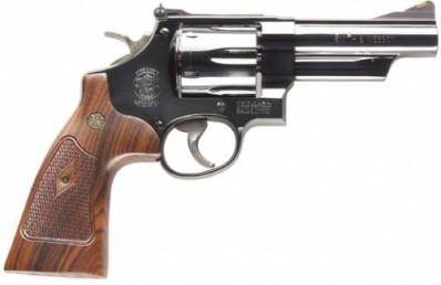 SMITH & WESSON MODEL 629 CLASSIC