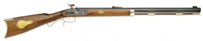 TRADITIONS HAWKEN WOODSMAN PERCUSSION 50CAL