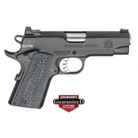 **NEW** Springfield Armory 1911 Range Officer-Elite Compact .45ACP 6+1 2 Mags **NEW** (LIFETIME WARRANTY AVAILABLE & FREE LAYAWAY AVAILABLE) **NEW**