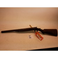 UNKNOWN SHOTGUN 12 GA