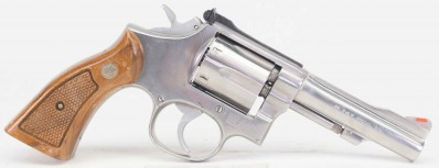 SMITH & WESSON 67-1 .38SP