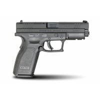Springfield Armory XD 4″ Full Size Model 9mm