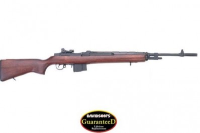 **NEW** Springfield Armory M1A Standard 7.62 NATO/ 308 10+1 Walnut **NEW** (LIFETIME WARRANTY AVAILABLE & FREE LAYAWAY AVAILABLE) **NEW**