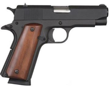 **NEW** Rock Island Armory M1911-A1 MS GI Standard .45ACP 8+1 **NEW** (LIFETIME WARRANTY AVAILABLE & FREE LAYAWAY AVAILABLE) **NEW**