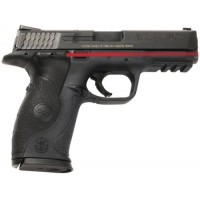 "Smith & Wesson M&P40CT 15+1 40Smith & Wesson 4.25"" W/ CRIMSON TRACE"