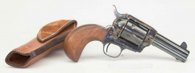 US PAT. FA. CO UNKNOWN REVOLVER 45LC