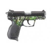 FPA Close Out Sale DEALER COST SALE!!!   **NEW** Ruger SR22 Rimfire Pistol 22LR Moon Shine Camo 10+1 2 Mags IS**NEW** (FREE LAYAWAY AVAILABLE) **NEW**
