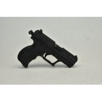 WALTHER P22 .22 LR