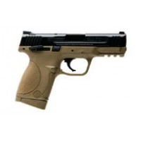 **NEW** Smith & Wesson 45ACP M&P Military & Police Compact 8+1 2 Mags With Ambi Thumb Safety FDE **NEW** (LIFETIME WARRANTY AVAILABLE & FREE LAYAWAY AVAILABLE)  **NEW**