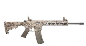 **NEW** S&W M&P15-22 SPORT Kryptek Highlander Camo .22LR Semi-Auto 25+1  **NEW** (LIFETIME WARRANTY AVAILABLE & FREE LAYAWAY AVAILABLE) 111021111 **NEW**