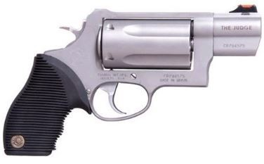 **NEW** Taurus 45LC-410 Gauge Judge Public Defender Revolver **NEW** (LIFETIME WARRANTY AVAILABLE & FREE LAYAWAY AVAILABLE) **NEW**