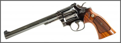 SMITH & WESSON MODEL 14 [38 Special]