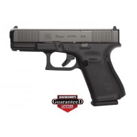 **NEW** Glock 19 Gen 5 9MM 3 Mags 10+1 MOS (Modular Optics) **NEW** (LIFETIME WARRANTY AVAILABLE & FREE LAYAWAY AVAILABLE) **NEW**