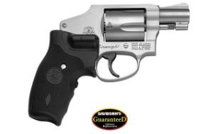 **NEW** Smith & Wesson 642 With Crimson Trace Grips .38SP 5 Shot Revolver **NEW** (LIFETIME WARRANTY AVAILABLE & FREE LAYAWAY AVAILABLE)  CA approved Firearm **NEW**