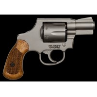 Armscor Rock Island RIA .38 Special M206 Matte Nickel Revolver Layaway Available