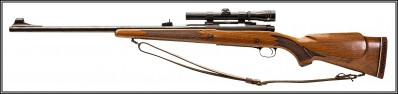 WINCHESTER MODEL 70 .375H&H