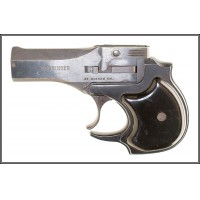 HIGH STANDARD MODEL DM101 DERRINGER (22 WMR)