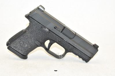 FNH FNS9C 9MM PARA