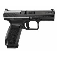 "Century Intl. Arms - Canik TP9 COMBAT ELITE, 9MM 4.78"" Tacti"