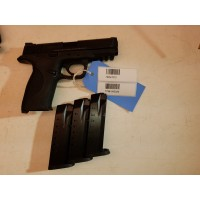 SMITH & WESSON M&P40 40SW
