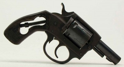 IVER JOHNSON CADET MODEL 55SA