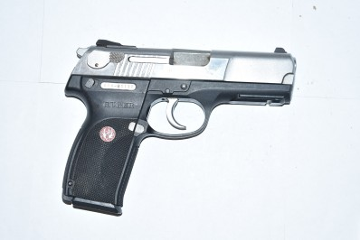 RUGER P345 .45 ACP