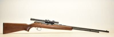 REMINGTON 550 .22 LONG R