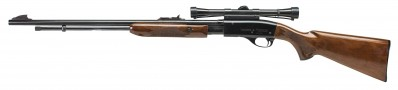 REMINGTON FIELDMASTER MODEL 572
