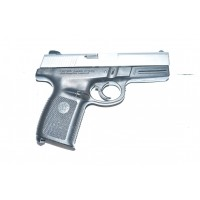 SMITH & WESSON SW9VE 9MM PARA