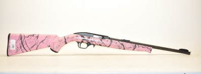 MOSSBERG 702 .22 LONG R