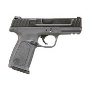 **NEW** Smith & Wesson SD40 40SW 14+1 2 Mags Grey Polymer Frame  **NEW** (LIFETIME WARRANTY AVAILABLE & FREE LAYAWAY AVAILABLE)  **NEW**