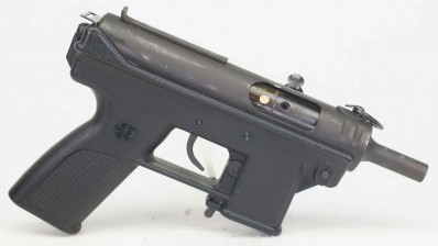 INTRATEC AB-10 9MM