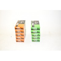 ASSORTED 45ACP AMMO (TARGET AND SELF DEFENSE)