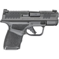 "Springfield Armory HELLCAT 9mm Semi Auto Pistol 3"" Barrel 13 Rounds Black"