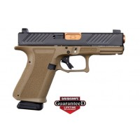 **NEW** Shadow Systems MR918 Combat Optics Ready FDE 9MM 15+1 2 Mags **NEW** (LIFETIME WARRANTY AVAILABLE & FREE LAYAWAY AVAILABLE) **NEW**