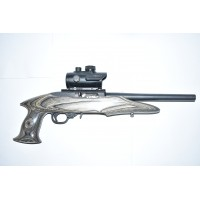 RUGER CHARGER .22 LONG R