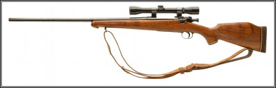REMINGTON MODEL 1903-A3