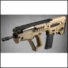 IWI TAVOR SAR-FD16 5.56 NATO/.223 Rem Flat Dark Earth FDE w/ 3 Mags Layaway Available