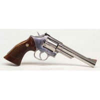SMITH & WESSON 66-2 .357