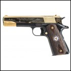 THOMPSON AUTO ORDNANCE 1911 45ACP NAVY COMMEMORATIVE