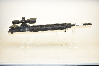 AR 15 UPPER RECEIVER W BARREL 223REM