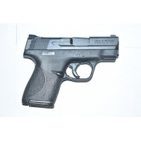 S&W M&P9 SHIELD 9MM PARA
