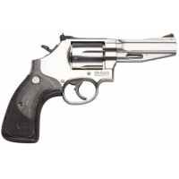 Smith & Wesson M686SSR 6RD 357MAG/38SP +P 4""