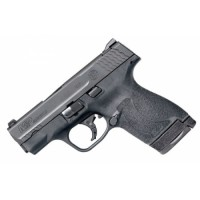 Smith & Wesson 11816 M&P 40 Shield M2.0 Double 40 Smith & Wesson (S&W) 3.1 6+1