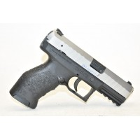 WALTHER PPX 9MM PARA