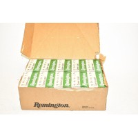 CASE OF REMINGTON 12 GA
