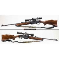 REMINGTON 7400 – 30-06 SPG