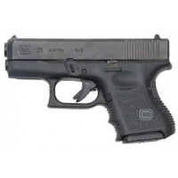 **NEW** Glock 26 9MM Gen 3 2 Mags 10+1 **NEW** (LIFETIME WARRANTY AVAILABLE & FREE LAYAWAY AVAILABLE)  CA Approved Gun  **NEW**